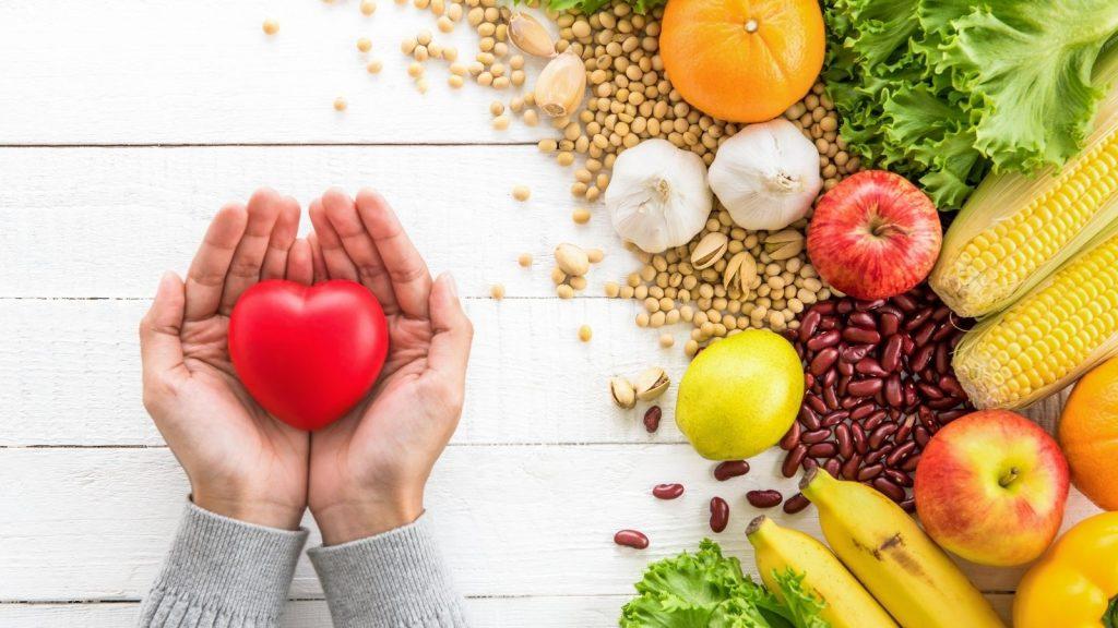 aiuti naturali per combattere il colesterolo alto