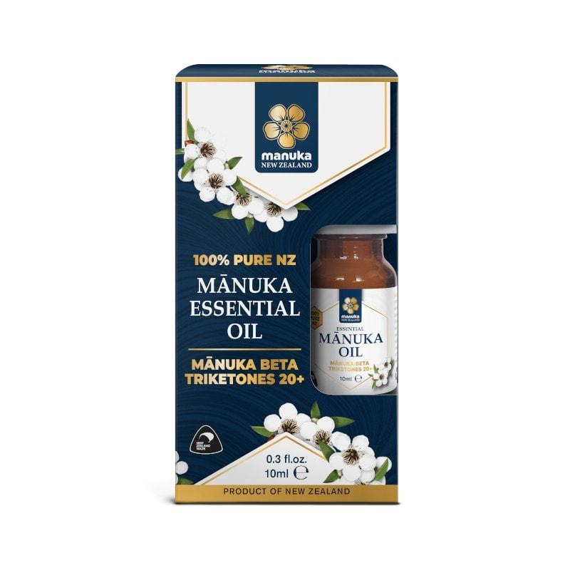 Manuka Oil Beta trichetoni 20+
