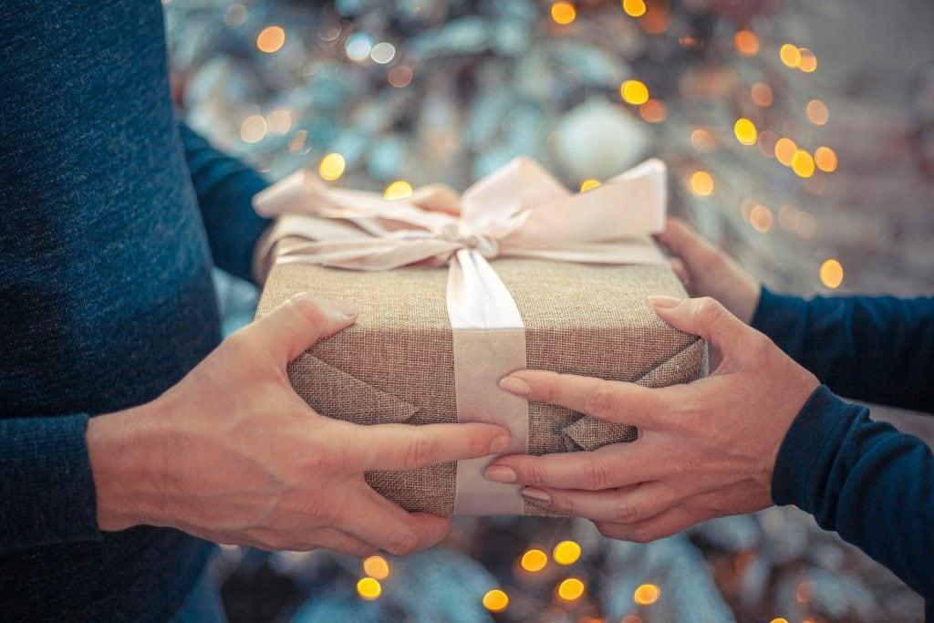 Regali di Natale naturali per amici esigenti