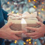 Regalo di Natale per amici esigenti su Salute in Erba