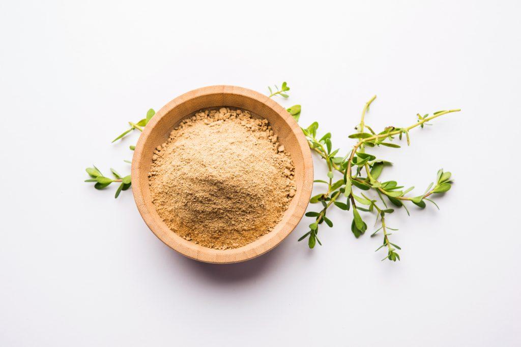 Brahmi bakopa in polvere benefici e proprietà Ayurveda