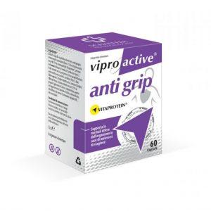 Viproactive anti grip contro i malesseri di stagione
