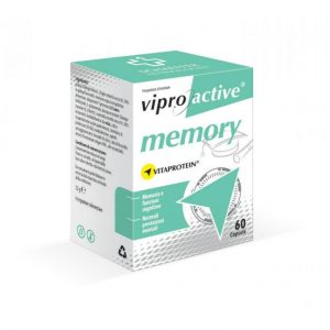Viproactive Memory con Vitaprotein