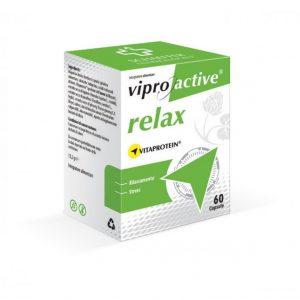 Viproactive Relax con magnesio e Vitaprotein