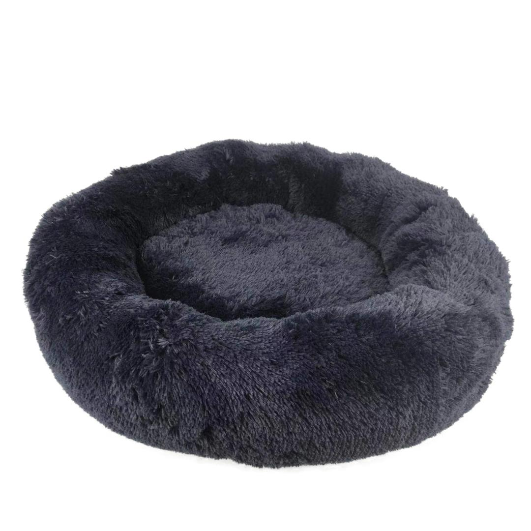 Cuccia cani relax colore Blue Navy