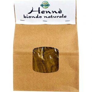 hennè biondo naturale Emporio Officinale