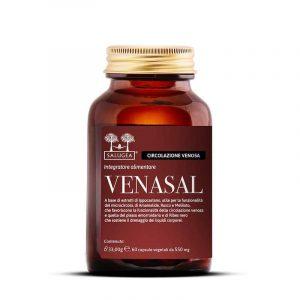 Venasal Salugea integratore per il benessere delle gambe