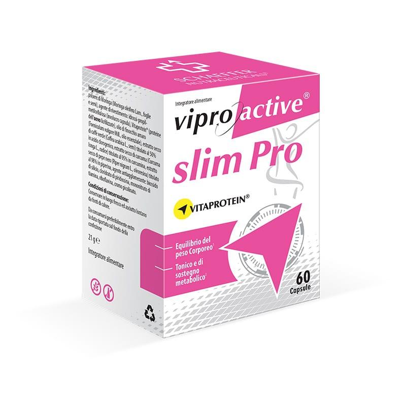 Viproactive Slim Pro per la perdita di peso