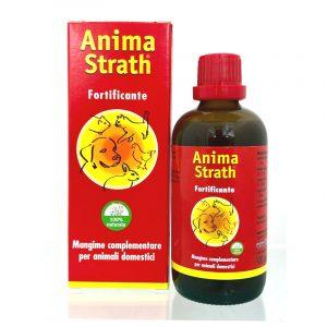 Anima Strath fortificante per animali liquido