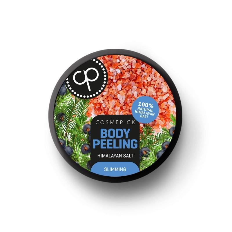 Body Peeling con Sale Himalaya Cosmepick