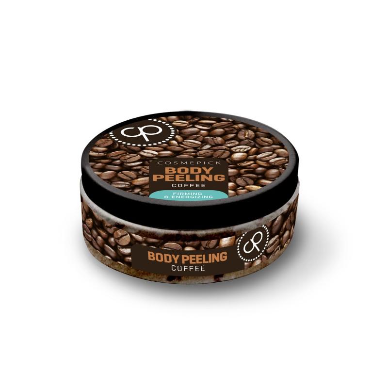 Body Peeling al caffè Cosmepick