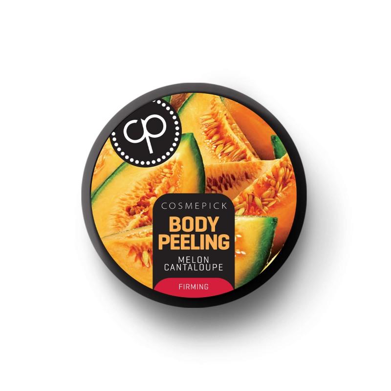 Body Peeling esfoliante corpo al Melone Cosmepick