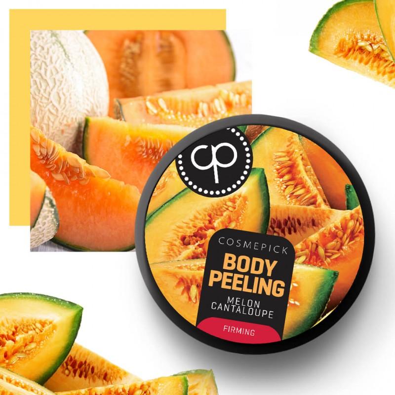 Body Peeling Melone Cosmepick