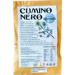 Cumino Nero semi