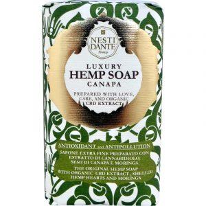 Sapone alla Canapa Luxury Hemp Soap