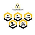 UMF Unique Manuka Factor miele di Manuka