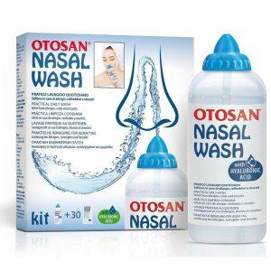 Otosan Nasal Wash Kit lavaggio nasale