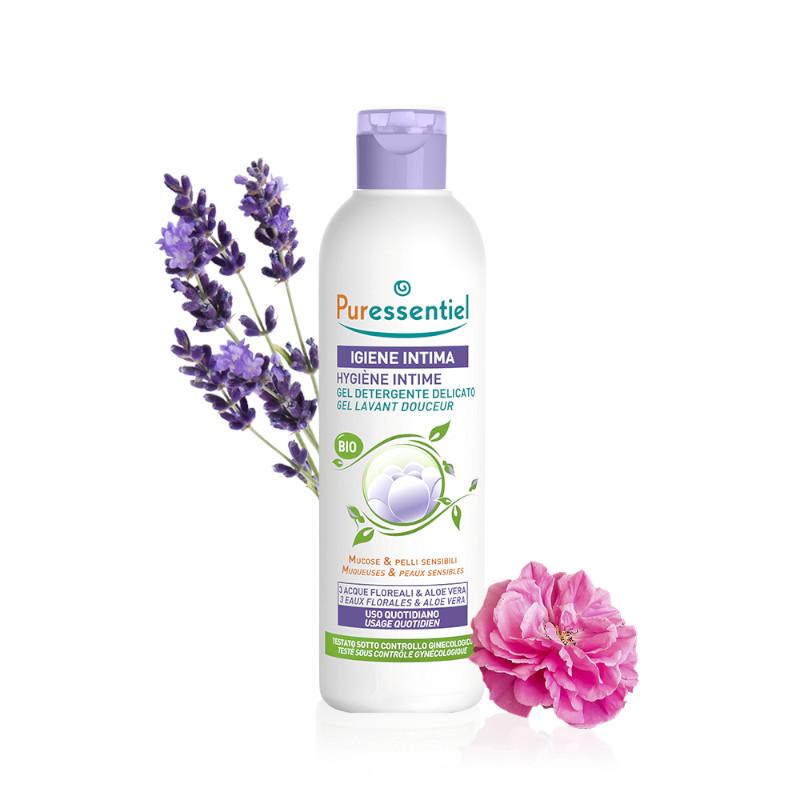 Puressentiel Gel Detergente Delicato igiene intima